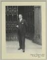 Edward Tufnell, by Sir (John) Benjamin Stone - NPG x35384