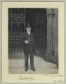 Sir John Batty Tuke, by Sir (John) Benjamin Stone - NPG x35502