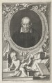 possibly George Buchanan, by Jacobus Houbraken, after  Frans Pourbus - NPG D32272