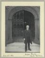 Jasper Tully, by Sir (John) Benjamin Stone - NPG x35501