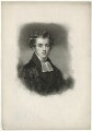 James Buchanan, by William Walker, after  Samuel MacKenzie - NPG D32274