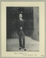 Arthur Annesley, 11th Viscount Valentia, by Sir (John) Benjamin Stone - NPG x35505
