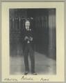 Arthur Annesley, 11th Viscount Valentia, by Sir (John) Benjamin Stone - NPG x35504