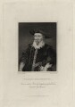 Richard Brathwaite, by Charles Pye, published by  W. Walker, after  George Clint, after  Robert Vaughan - NPG D27889