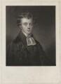 James Buchanan, after Samuel MacKenzie - NPG D32275