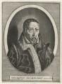 George Buchanan, by Edme de Boulonois - NPG D32277