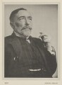 Joseph Conrad, by Alvin Langdon Coburn, published by  Duckworth & Co - NPG Ax7868