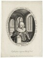 Sir John Kederminster, after Thomas Cecill - NPG D27922