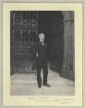 George Wyndham, by Sir (John) Benjamin Stone - NPG x35567