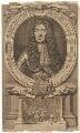 King Charles II, by Robert Sheppard, after  Sir Godfrey Kneller, Bt - NPG D32289
