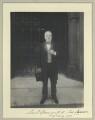 Samuel Young, by Sir (John) Benjamin Stone - NPG x35572