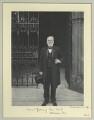 Samuel Young, by Sir (John) Benjamin Stone - NPG x35570