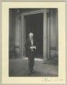 Lawrence Dundas, 1st Marquess of Zetland, by Sir (John) Benjamin Stone - NPG x35578