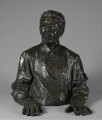 Nelson Mandela, by Ian Homer Walters - NPG 6868