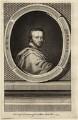 Called Benjamin Jonson, published by Richard Baldwin, after  Isaac Oliver - NPG D27952