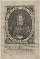 Benjamin Jonson, by Robert Vaughan - NPG D27953