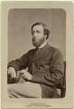 Arthur Wellesley Peel, 1st Viscount Peel, by Thomas James Harrison, for  London Stereoscopic & Photographic Company - NPG x46638