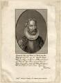Michael Drayton, published by Thomas Rodd the Elder - NPG D27971