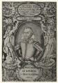 Samuel Daniel, by Thomas Cockson (Coxon), after  Unknown artist - NPG D27977