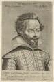 John Barclay, by Claude Mellan, after  Daniel Dumonstier (Dumoustier) - NPG D27994