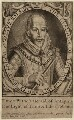 Sir Walter Ralegh (Raleigh), printed for Matt. Gillyflower, after  Simon de Passe - NPG D27999