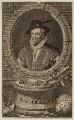 Sir Walter Ralegh (Raleigh), by Anthony Walker - NPG D28003