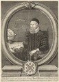 John Napier of Merchiston, by Richard Cooper - NPG D28039