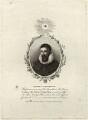 John Napier of Merchiston, by John Beugo - NPG D28040