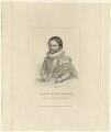 John Napier of Merchiston, by R. Cooper, after  Francis Delaram - NPG D28042