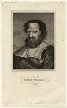 Simon Forman, after Unknown artist, published by  James Caulfield - NPG D28049