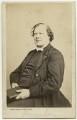 William Morley Punshon, by Appleton & Co - NPG x12775