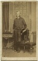 Henry William Pullen, by W.T. & R. Gowland (William Thomas Gowland & Robert Gowland) - NPG x12773