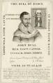 John Bull, by Thomas Illman - NPG D28080