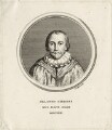 Orlando Gibbons, by Charles Grignion - NPG D28081