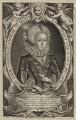 Frances Stuart (née Howard), Duchess of Richmond and Lennox, by Francis Delaram - NPG D28088