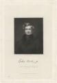 Charles Buller, by Edward Scriven, after  Bryan Edward Duppa - NPG D32375