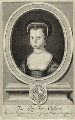 Anne, Countess of Pembroke (Lady Anne Clifford), by Robert White - NPG D28103