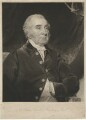 Sir Thomas Charles Bunbury, 6th Bt, by Charles Turner, after  Samuel Lane - NPG D32381