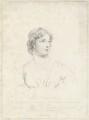 Margaret Agnes Bunn (née Somerville), by Frederick Christian Lewis Sr, after  Sir George Hayter - NPG D32385