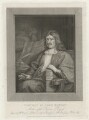 Fictitious portrait of John Bunyan, by William Sharp, after  Unknown artist - NPG D32390