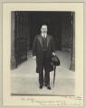 Sir Joseph George Ward, 1st Bt, by Sir (John) Benjamin Stone - NPG x45003