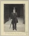 Sir Joseph George Ward, 1st Bt, by Sir (John) Benjamin Stone - NPG x45004