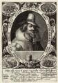 Thomas Percy, by Crispijn de Passe the Elder - NPG D28140