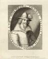 Thomas Percy, published by Thomas Rodd the Elder - NPG D28144