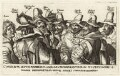 The Gunpowder Plot Conspirators, after Heinrich Ulrich - NPG D28145