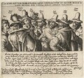 The Gunpowder Plot Conspirators, by Heinrich Ulrich - NPG D28146