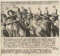 The Gunpowder Plot Conspirators, by Heinrich Ulrich - NPG D28146