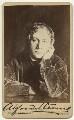 Alfred George Stevens, by Adams & Stilliard - NPG x15161