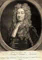 Sir Hans Sloane, Bt, by John Faber Jr, after  Sir Godfrey Kneller, Bt - NPG D9148