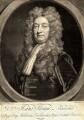Sir Hans Sloane, Bt, by John Faber Jr, after  Sir Godfrey Kneller, Bt - NPG D9148